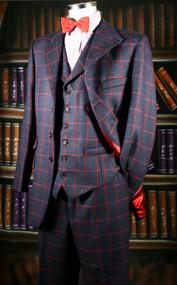 Strathy Tweed Suit