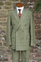 Grosvenor Tweed Suit