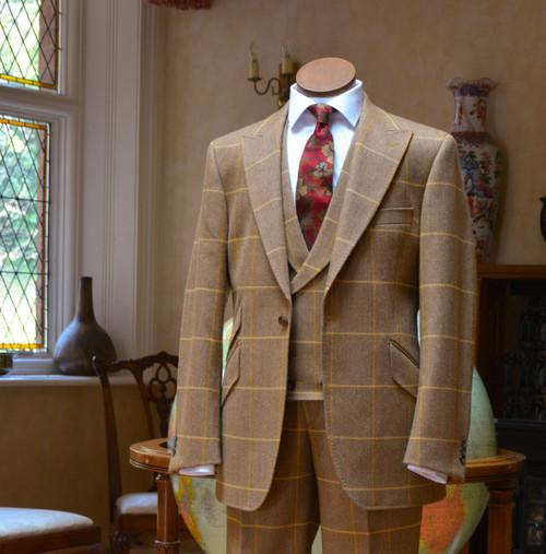 Callow Tweed Suit