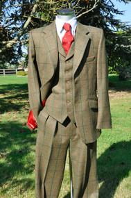 Benmore Tweed Suit