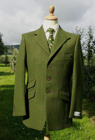 Tay Tweed Hacking Jacket