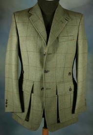 Striven Tweed Shooting Jacket 1