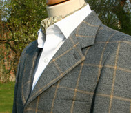 Stirling Tweed Hacking Jacket