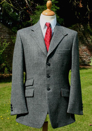 Skye Tweed Hacking Jacket