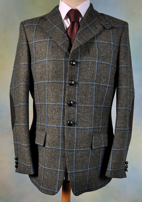 Orkney Tweed Hacking Jacket