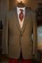 Hunter Tweed Classic Jacket