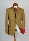Fenton Tweed Hacking Jacket