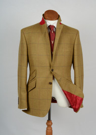 Fenton Tweed Hacking Jacket