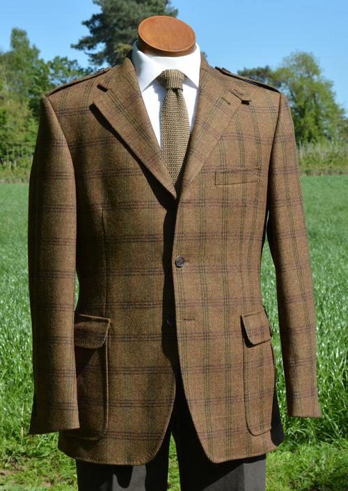 Eastnor Tweed Sports Jacket