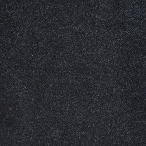 Charcoal Soft Wool