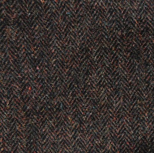 Dusk Harris Tweed