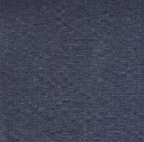 Prussian Blue Linen
