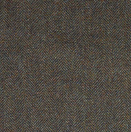 Forest Leaf Tweed