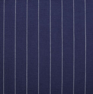 Royal Chalk Stripe Suiting