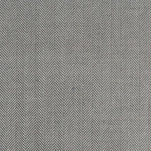 Light Grey Herringbone