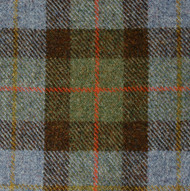 Hunting Macleod Harris Tweed