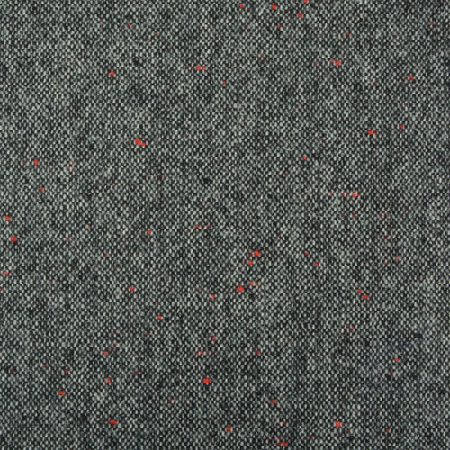 Grey Cherry Doegal Tweed