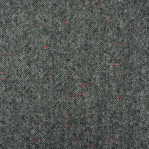 Grey Cherry Doegal Tweed