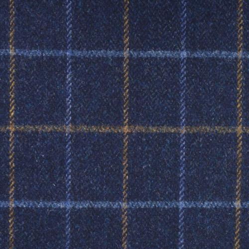 Preston Tweed