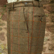 Doon Tweed Trousers