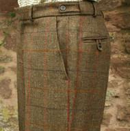 Doon Tweed Trousers