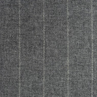 Grey Broadstripe Tweed