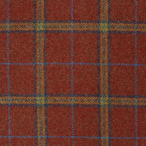 Lowry Tweed
