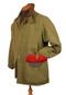 Men's Tweed Field Coat