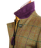 Women's Tweed Field Jacket 5