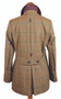 Women's Tweed Field Jacket 4
