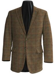 Glenbuck Tweed Classic Jacket