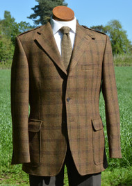 Eastnor Tweed Sports Jacket