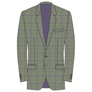 Classic Nochty Tweed Jacket