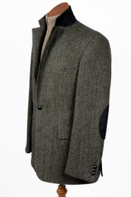 Shaela Tweed Jacket