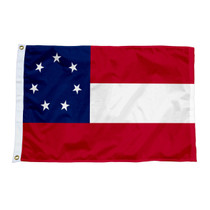 Confederate States of America Flags, Texas In The Confederacy Flags