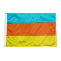 3 Stripe Flag