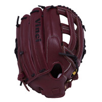 Vinci Pro Limited Series BMB-L Bordeaux Baseball Glove 13 inch