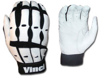 Vinci Pro Bones Batting Gloves