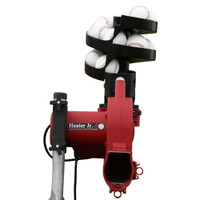 Heater Jr Real Baseball Pitching Machine - New