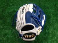 "Custom Vinci Limited Series 13.0"" BMB-OB White/Blue"