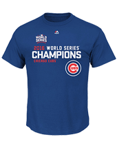 chicago cubs shirts
