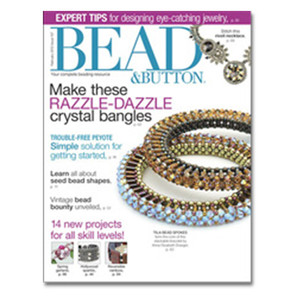Bead and Button Magazine - BABMAG