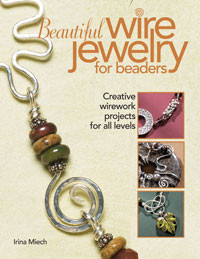 Beautiful Wire Jewelry for beaders CLOSEOUT