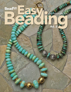 Easy Beading Book - Vol. 3 CLOSEOUT