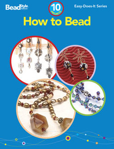 How to Bead - Beading Booklet
