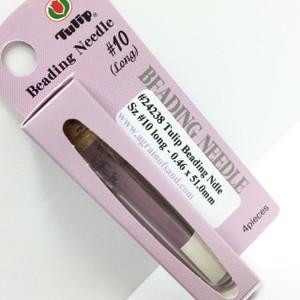 24238-Tulip-Beading-Needles-Size-#-10.jpg