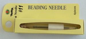 Tulip̴̴̥ÌÓ Beading Needles Size #11 - 0.41 x 48.5mm