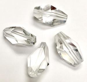 5203 Reintroduced Nugget Shape Crystal