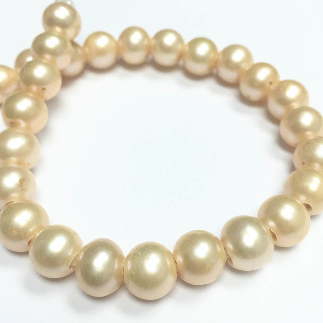 faux and modern long cream gatsby style great product beautiful retro vintage elegant necklace pearls pearl