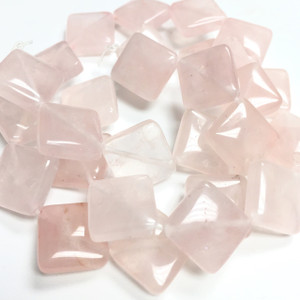Rose Quartz Point to Point